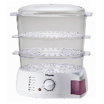 YOYO.casa 大柔屋 - Rasonic Food Steamer, <BR>RFS-JP3