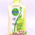 YOYO.casa 大柔屋 - Dettol Anti Bacterial Hand Wash Natural Caring,500ml*2