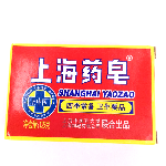 YOYO.casa 大柔屋 - ShangHai Medical Soap,125g
