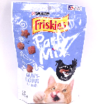 YOYO.casa 大柔屋 - Purina Party Mix Crunch Turkey And Gravy Flavour,170g