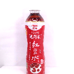 YOYO.casa 大柔屋 - Red Bean Herbal tea,540ml