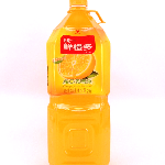 YOYO.casa 大柔屋 - Unif Orangeate Orange Juice Drink,2L