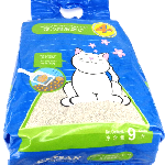 YOYO.casa 大柔屋 - Strong Clumping Cat Litter,9L